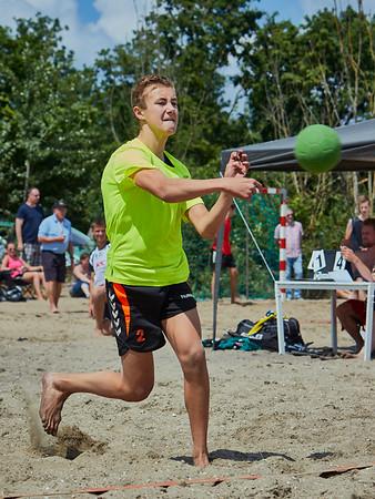 Molecaten NK Beach handball 2015 img 289