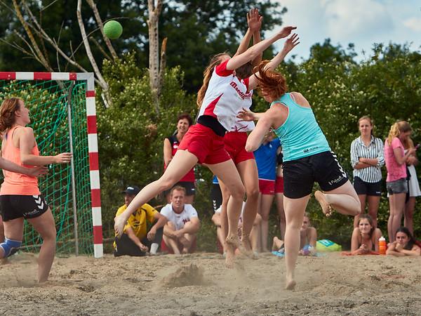 Molecaten NK Beach handball 2015 img 429