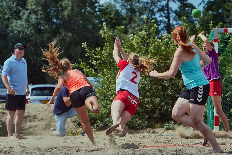 Molecaten NK Beach handball 2015 img 445