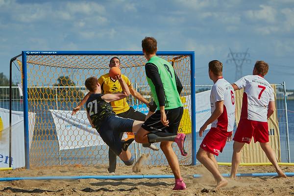 Molecaten NK Beach handball 2015 img 658