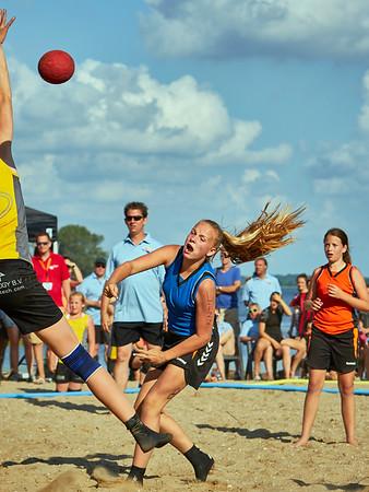 Molecaten NK Beach handball 2015 img 754