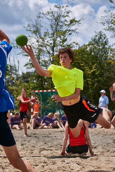 Molecaten NK Beach handball 2015 img 315