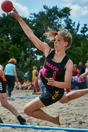 Molecaten NK Beach handball 2015 img 496