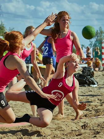 Molecaten NK Beach handball 2015 img 680