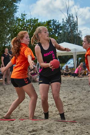 Molecaten NK Beach handball 2015 img 365