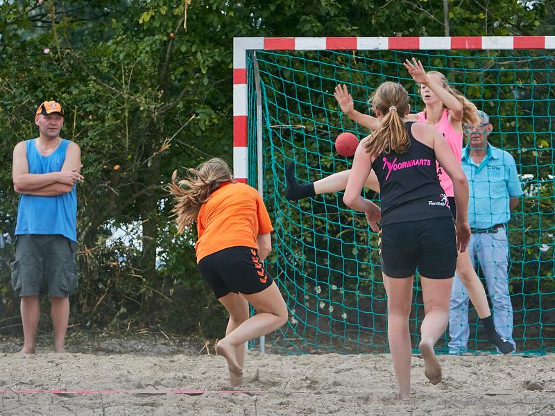 Molecaten NK Beach handball 2015 img 357