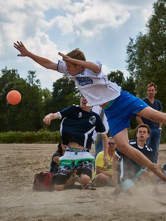 Molecaten NK Beach handball 2015 img 477