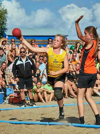 Molecaten NK Beach handball 2015 img 703