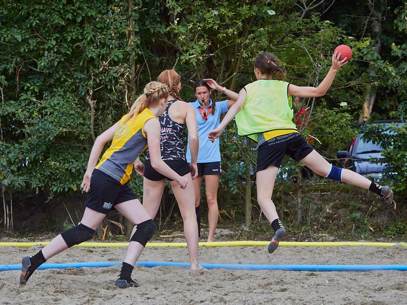 Molecaten NK Beach Handball 2015 img 014