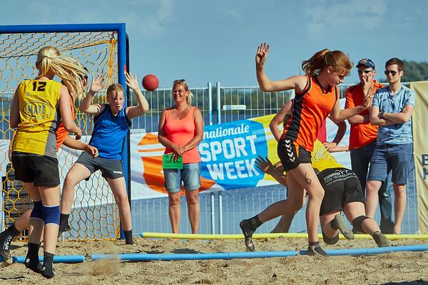 Molecaten NK Beach handball 2015 img 729
