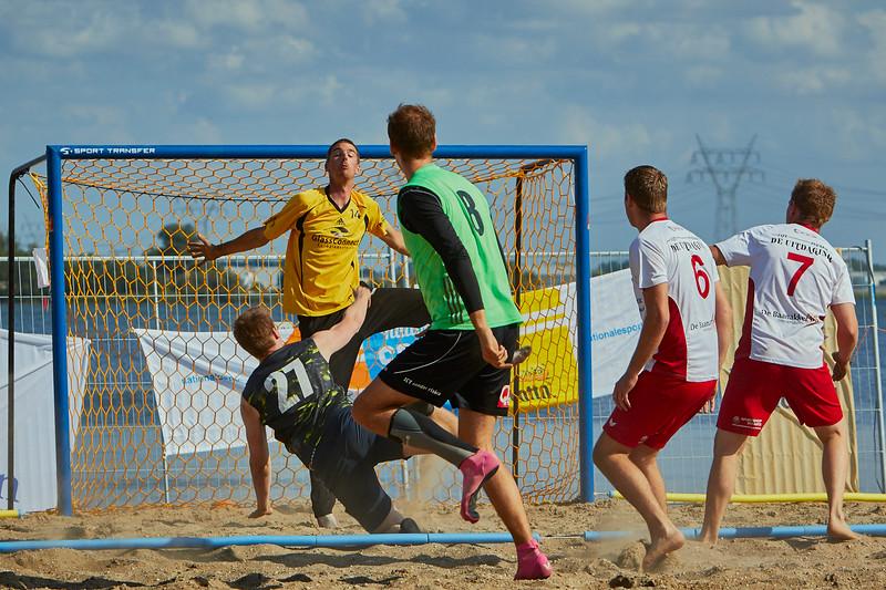 Molecaten NK Beach handball 2015 img 659
