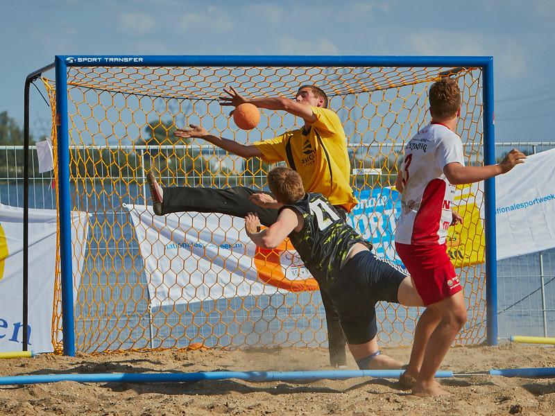 Molecaten NK Beach handball 2015 img 664