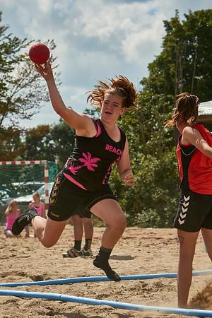 Molecaten NK Beach handball 2015 img 494