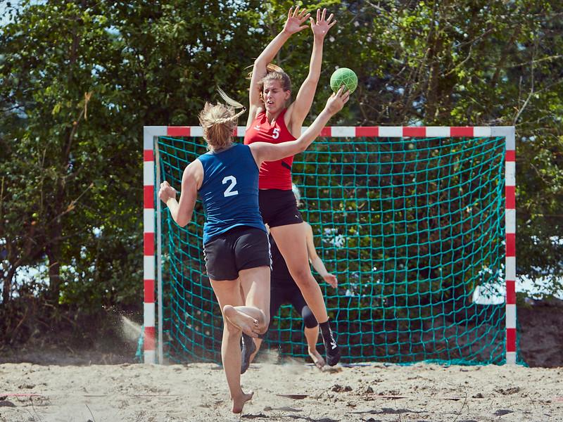 Molecaten NK Beach handball 2015 img 452