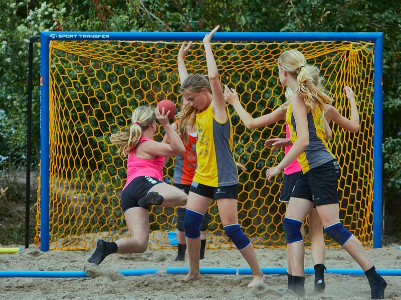 Molecaten NK Beach handball 2015 img 282