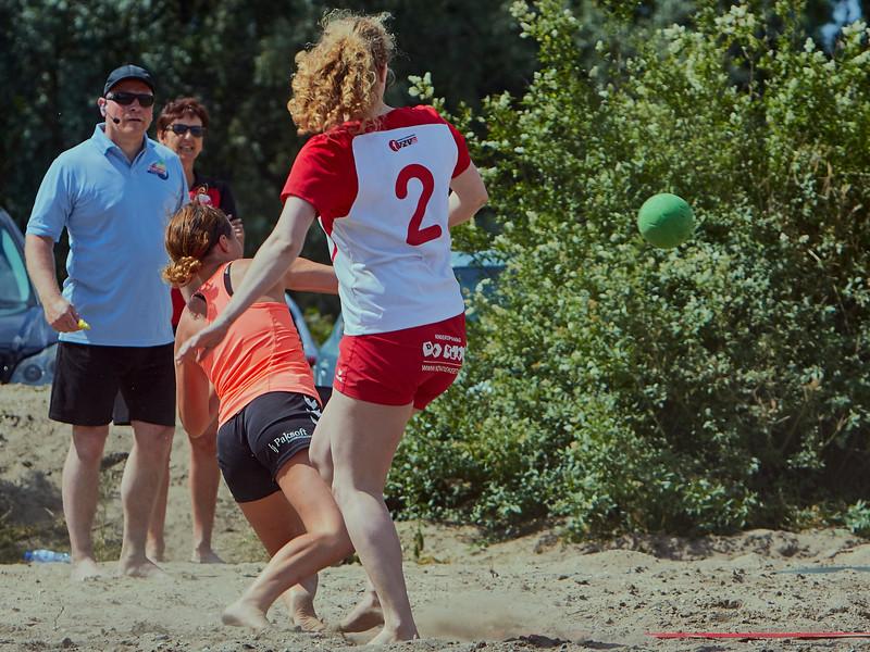 Molecaten NK Beach handball 2015 img 418