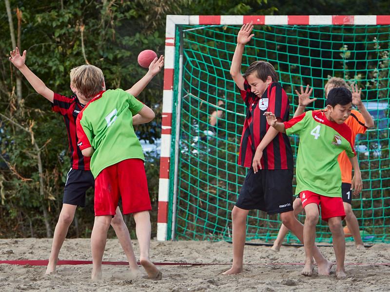 Molecaten NK Beach handball 2015 img 382