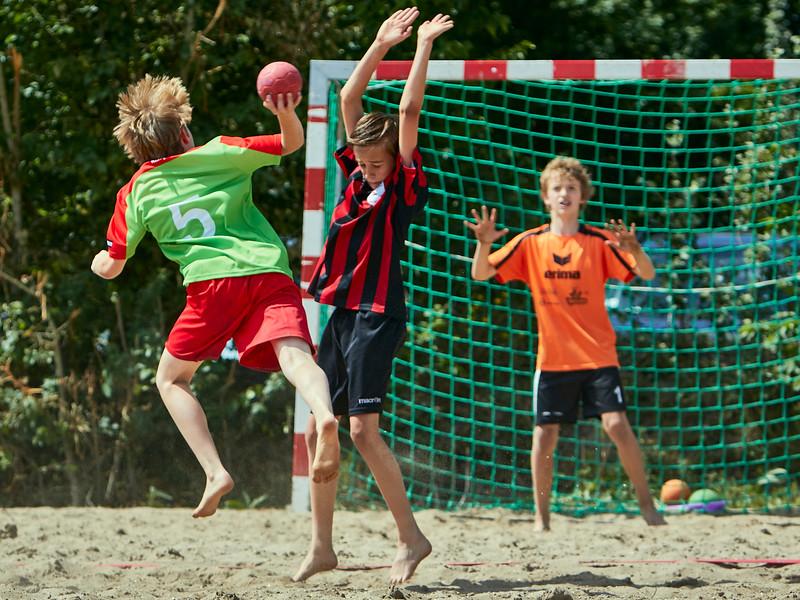 Molecaten NK Beach handball 2015 img 375