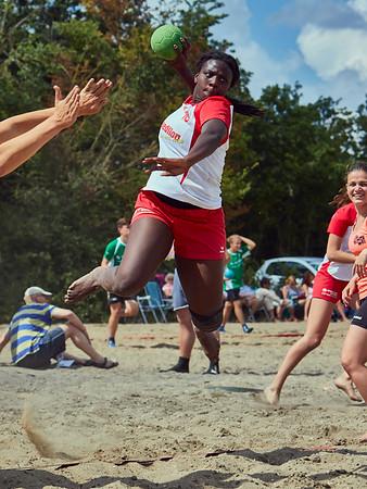 Molecaten NK Beach handball 2015 img 436