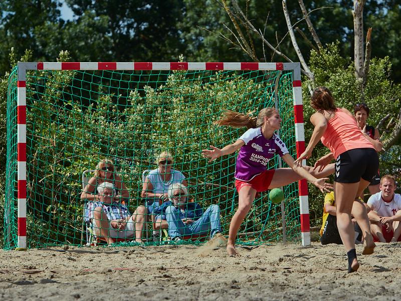 Molecaten NK Beach handball 2015 img 431