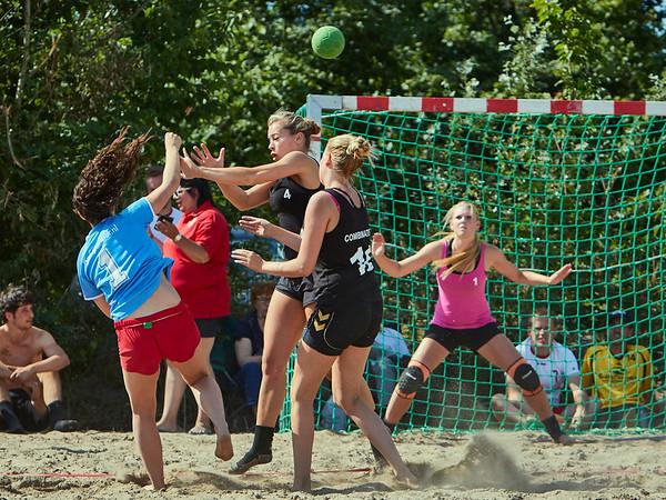 Molecaten NK Beach handball 2015 img 568