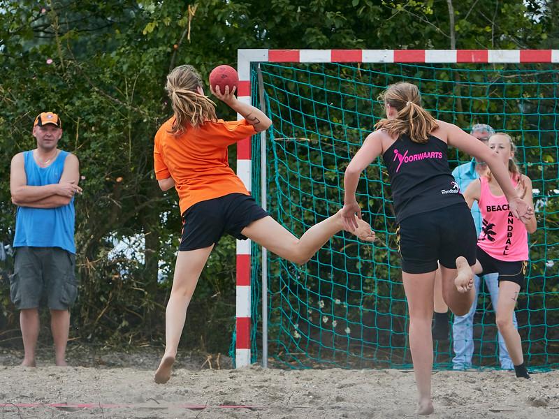 Molecaten NK Beach handball 2015 img 354