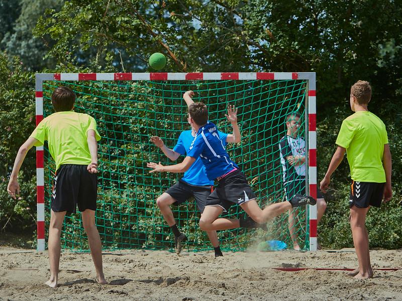 Molecaten NK Beach handball 2015 img 295
