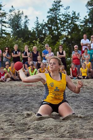 Molecaten NK Beach handball 2015 img 411