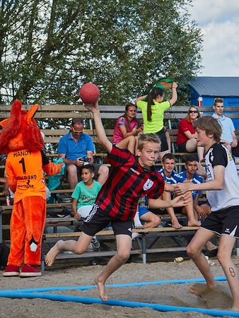 Molecaten NK Beach handball 2015 img 760