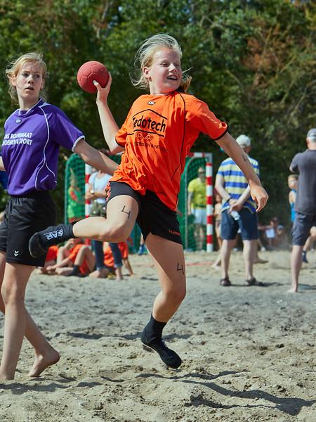 Molecaten NK Beach handball 2015 img 508