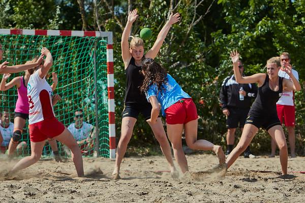 Molecaten NK Beach handball 2015 img 551