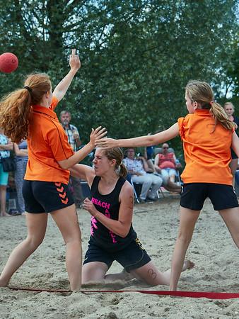 Molecaten NK Beach handball 2015 img 333