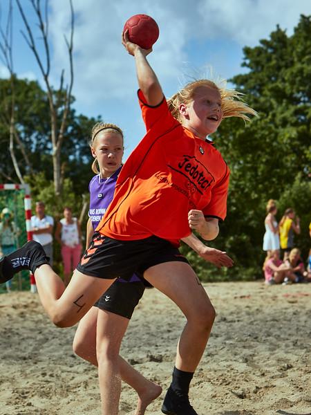 Molecaten NK Beach handball 2015 img 525