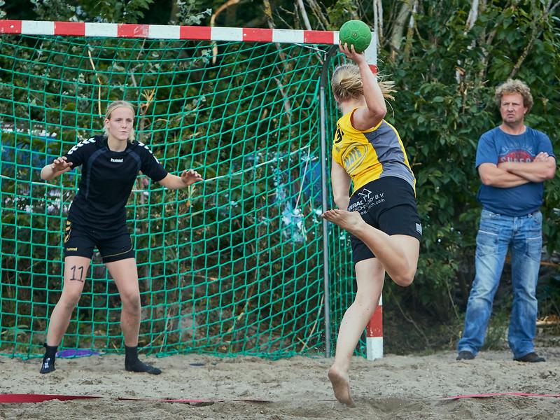 Molecaten NK Beach handball 2015 img 241