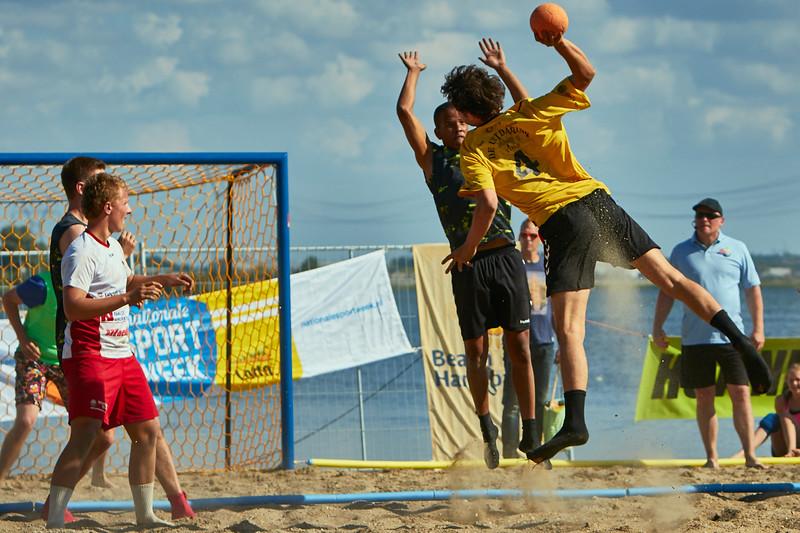 Molecaten NK Beach handball 2015 img 644