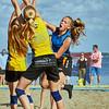 Molecaten NK Beach handball 2015 img 732