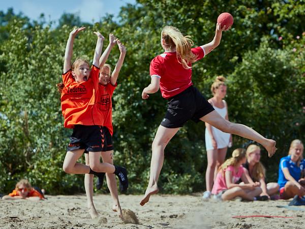 Molecaten NK Beach handball 2015 img 516