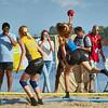 Molecaten NK Beach handball 2015 img 698