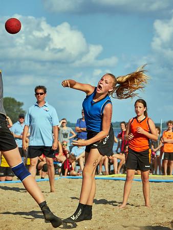 Molecaten NK Beach handball 2015 img 753