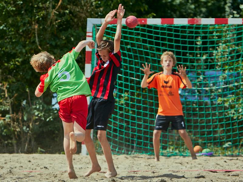 Molecaten NK Beach handball 2015 img 376