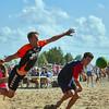 Molecaten NK Beach handball 2015 img 637