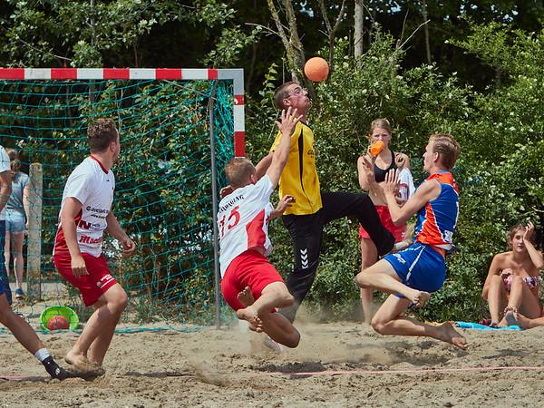 Molecaten NK Beach handball 2015 img 239