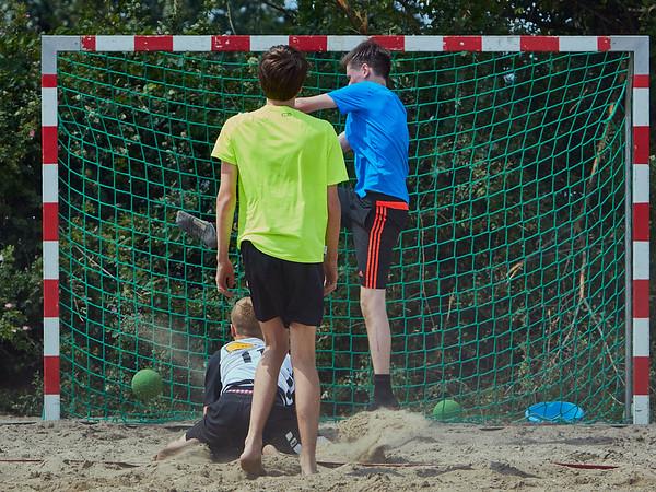Molecaten NK Beach handball 2015 img 304