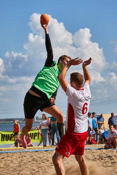 Molecaten NK Beach handball 2015 img 653
