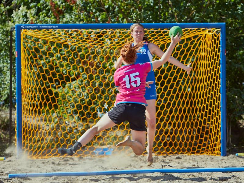 Molecaten NK Beach handball 2015 img 602