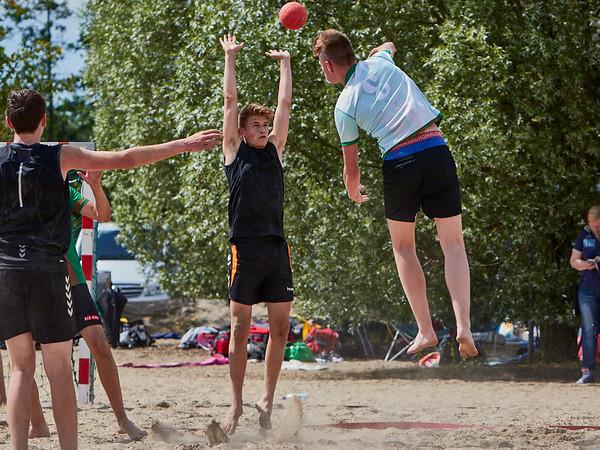 Molecaten NK Beach handball 2015 img 457