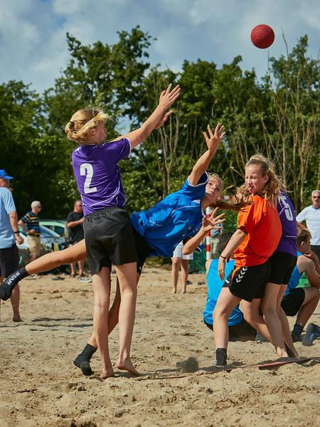 Molecaten NK Beach handball 2015 img 507