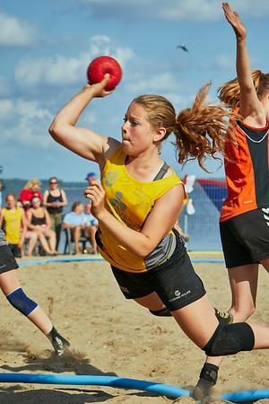 Molecaten NK Beach handball 2015 img 694