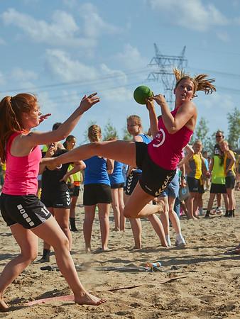 Molecaten NK Beach handball 2015 img 675