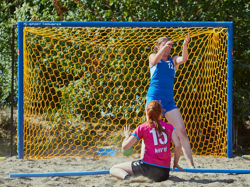 Molecaten NK Beach handball 2015 img 605